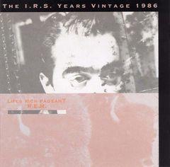 R.E.M. - Lifes Rich Pageant [Import Bonus Tracks]