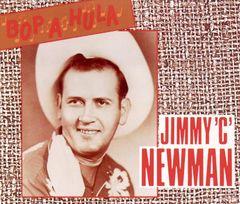 Jimmy C. Newman - Bop A Hula
