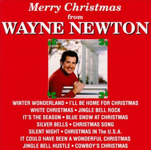 Wayne Newton - Merry Christmas from Wayne Newton