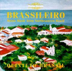 Quinteto Brassil - Brassileiro