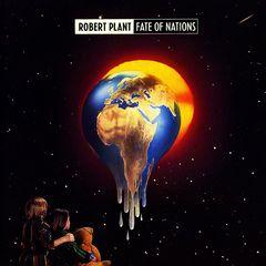 Robert Plant - Fate of Nations [Fontana]