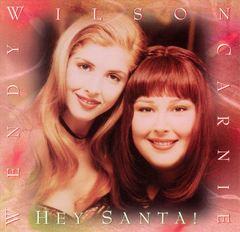 Carnie Wilson - Hey Santa!