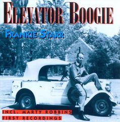 Frankie Starr - Elevator Boogie