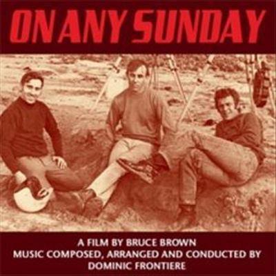 Original Soundtrack - On Any Sunday
