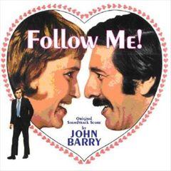 Original Soundtrack - Follow Me! (Barry)