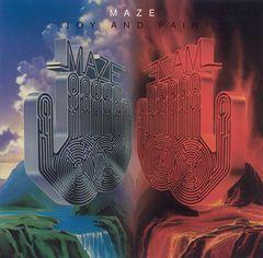 Maze - Joy and Pain