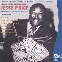 Jesse Price - Complete 1946-1957