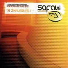 Various Artists - Safahi Lounge, Vol. 1