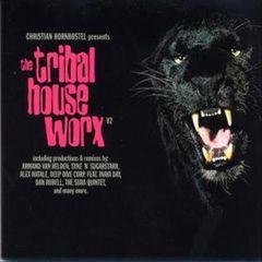 Various Artists - Tribal House Worx, Vol. 2