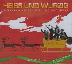 Hot Club d'Allemagne - Heiss und Würzig