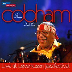 Billy Cobham Band - Live In Leverkusen