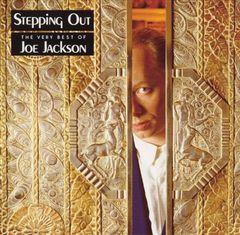 Joe Jackson - Stepping Out: The Very Best of Joe Jackson