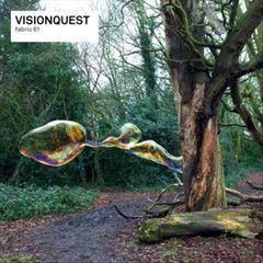 Visionquest - Fabric61: Visionquest