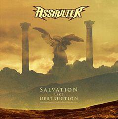 Assaulter - Salvation Like Destruction