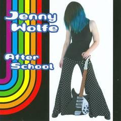 Jenny Wolfe - After School