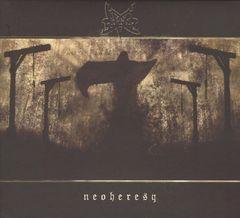 Hellveto - Neoheresy