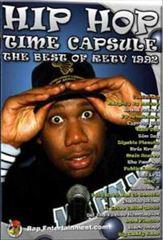 Various Artists - Hip Hop Time Capsule 1992
