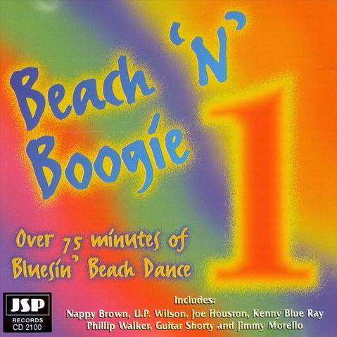 Various Artists - Beach 'N' Boogie, Vol. 1