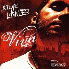 Steve Lawler - Viva London-Renaissance