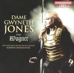Gwyneth Jones - Dame Gwyneth Jones sings Wagner