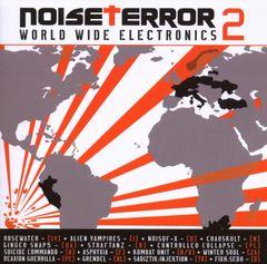 VARIOUS ARTISTS - Noise Terror, Vol. 2