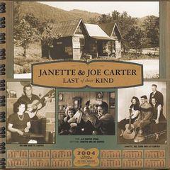 Joe Carter - Last of Their Kind