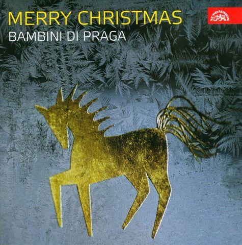 Bambini di Praga - Merry Christmas