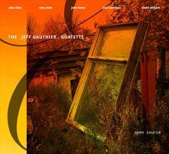 Jeff Gauthier - Open Source