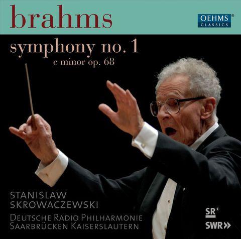 Deutsche Radio Philharmonie Saarbrücken Kaiserslautern - Brahms: Symphony No. 1