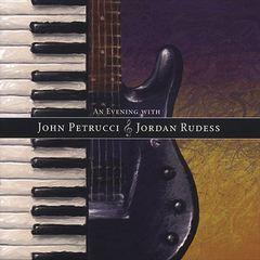 John Petrucci - An Evening with John Petrucci & Jordan Rudess