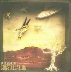 Salim Nourallah - Constellation