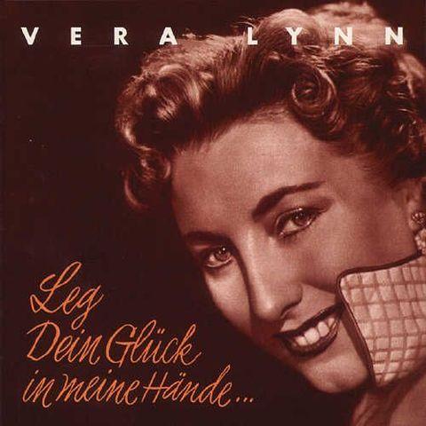 Vera Lynn - Leg Dein Gluck in Meine Hände