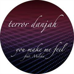 Terror Danjah - U Make Me Feel/ Morph 2