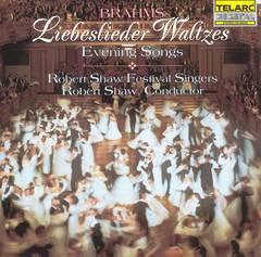 Robert Shaw - Brahms: Liebeslieder Waltzes