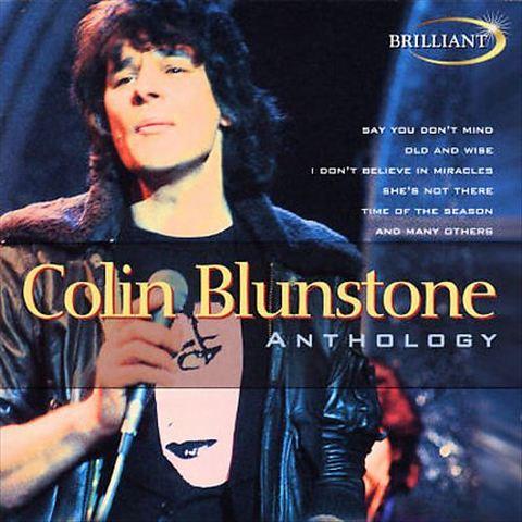 Colin Blunstone - Anthology