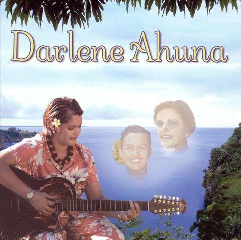 Darlene Ahuna - Bridge Between Generations
