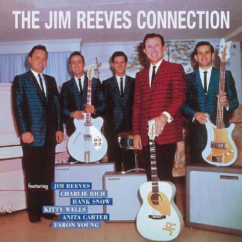 Jim Reeves - Jim Reeves Connection