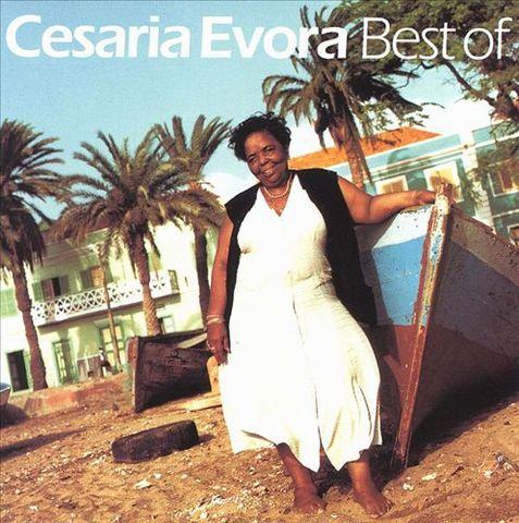 Cesária Évora - The Best of RCA