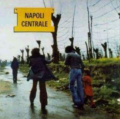 Napoli Centrale - Napoli Centrale