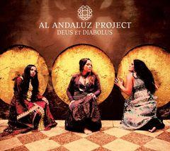 Al-Andaluz Project - Deus et Diabolus