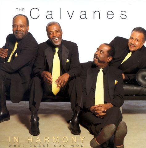 Calvanes - In Harmony