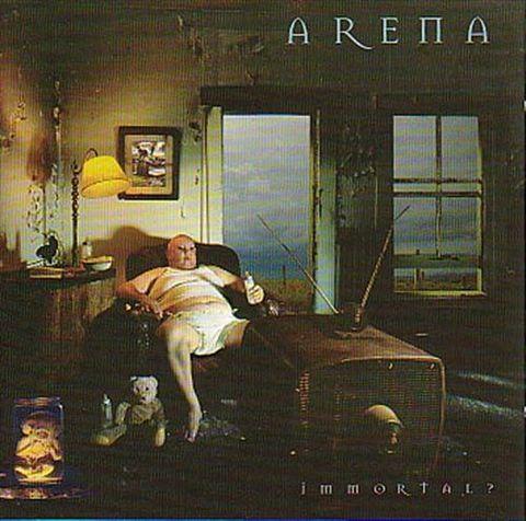 Arena - Immortal?