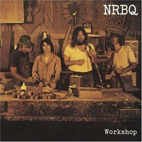 NRBQ - Workshop