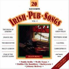 VARIOUS ARTISTS - Irish Pub Songs, Vol. 2