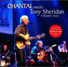 Chantal - Chantal Meets Tomy Sheridan Live