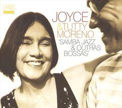 Joyce - Samba Jazz & Outras Bossas