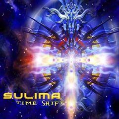 Sulima - Time Shift