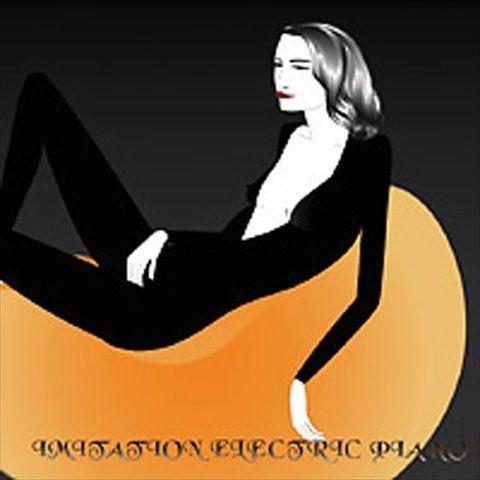 Imitation Electric Piano - Trinity Neon
