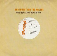 Bob Marley - Upsetter Revolution Rhythm [Bonus Tracks]
