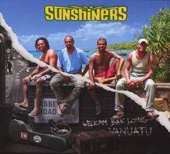 Sunshiners - Welkam Bak Long Vanuatu